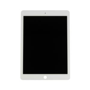 Vitre tactile + LCD pour IPAD AIR 2 - Blanc