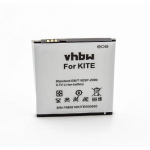 Batterie WIKO KITE - 1800 mAh