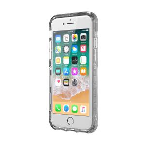 Coque GRIFFIN Survivor Strong pour iPhone 8/7/6S/6 - Transparente