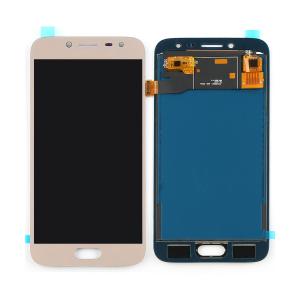 Vitre tactile + LCD - SAMSUNG GALAXY J2 Pro - SM-J210 - Or