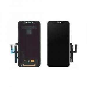 Vitre tactile + LCD pour IPHONE 11 - Noir