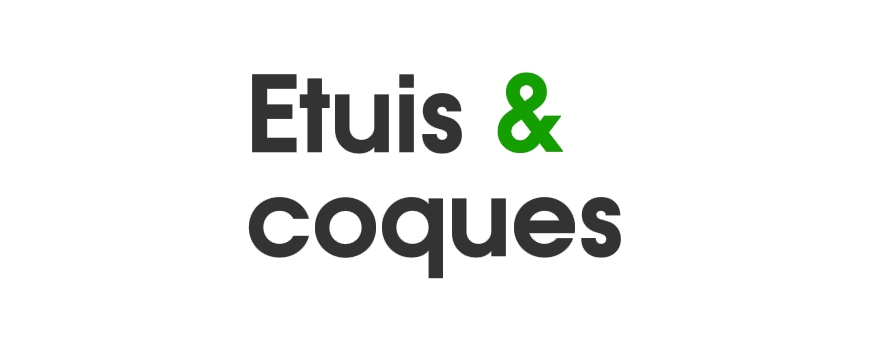 Etuis & Coques