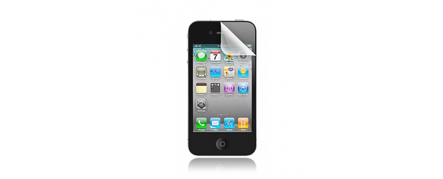 Films Apple iPhone 4