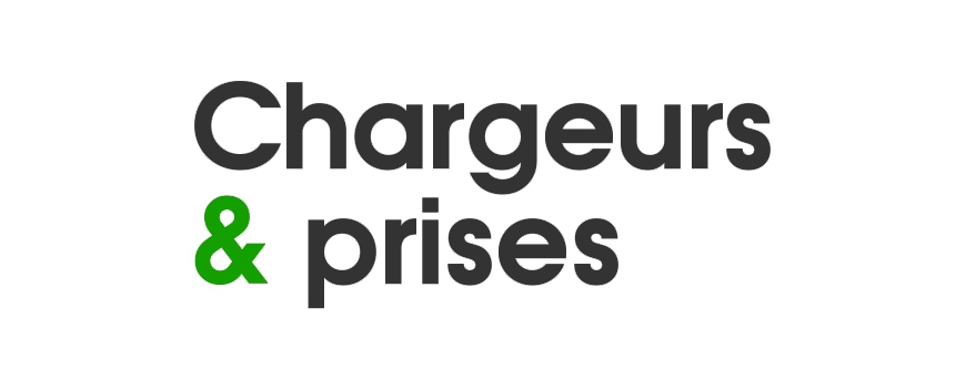 Chargeurs & Prises