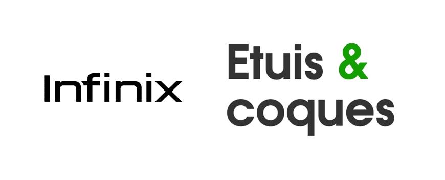 Coques pour Infinix