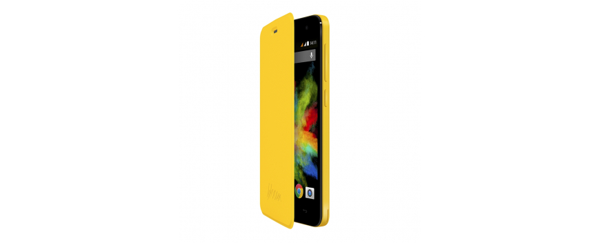 Coques Wiko Bloom
