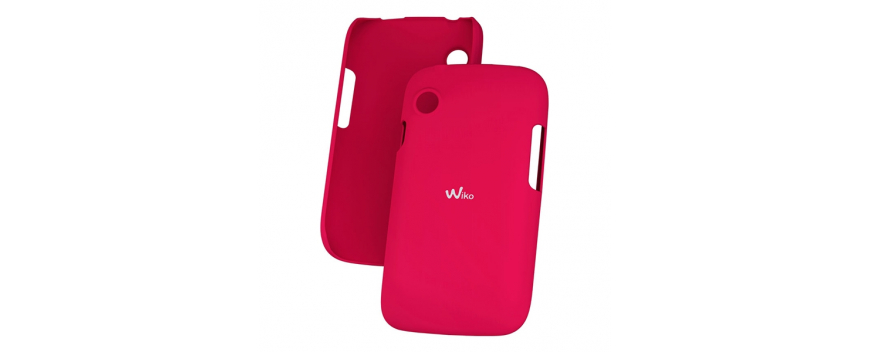 Coques Wiko Ozzy