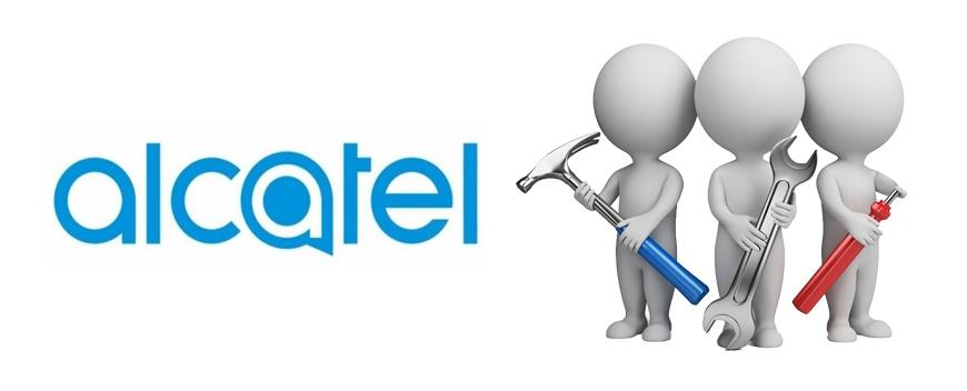 Pièces Alcatel