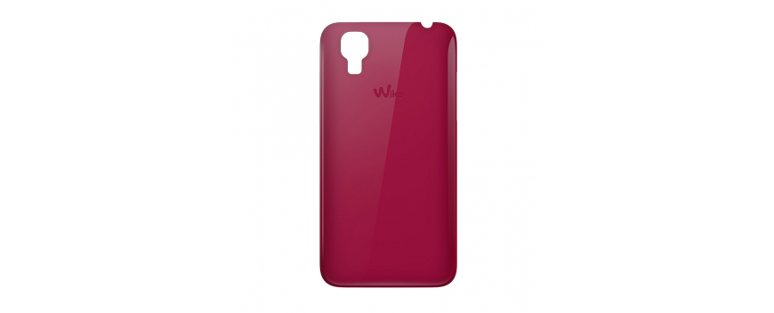 Coques Wiko Sunset