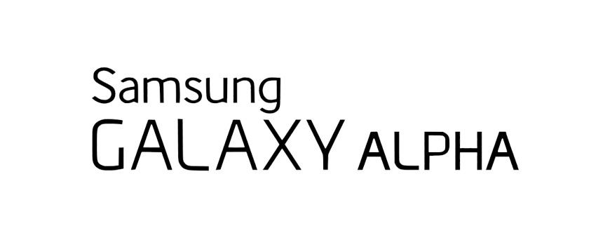 Galaxy Alpha