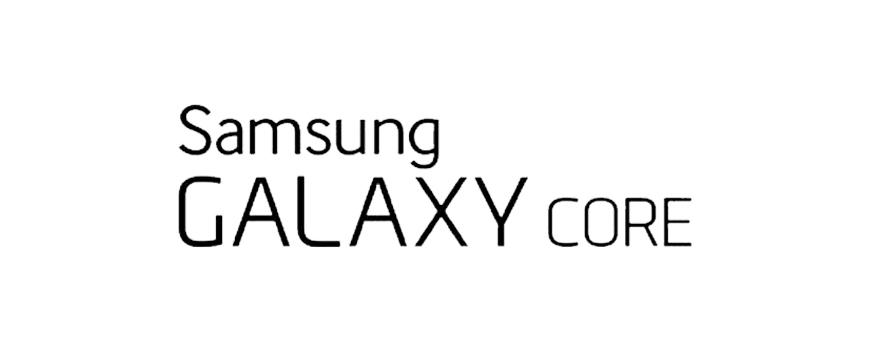 Galaxy Core / Core 2 / Core Plus / Core Prime